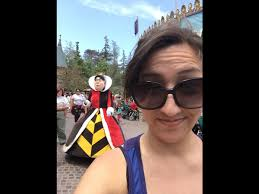 why adults can u0027t wear costumes to disney parks business insider