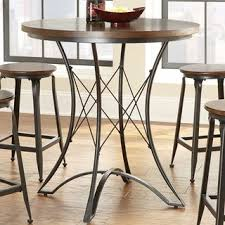 counter height pub table overstock com counter height pub table this beautiful tall pub