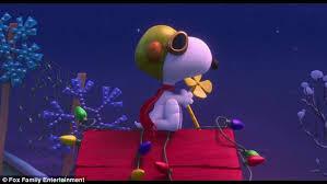 peanuts movie trailer complete snoopy charlie brown