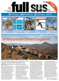 full sus february 2016 by full sus mtb monthly issuu