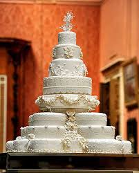 wedding cake los angeles royal wedding cake eight tiers of frosted fruitcake goodness