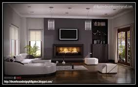 pinoy interior home design philippine dream house design living dining room