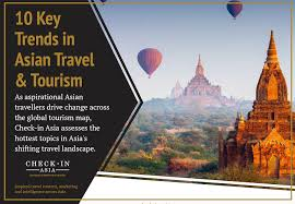 Travel And Tourism images Top 10 asia travel trends check in asia png