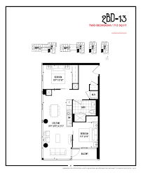 Absolute Towers Floor Plans by St Lawrence Condos Talkcondo