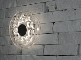 pattern wall lights 35 unique wall lighting fixtures that will leave no wall unnoticed