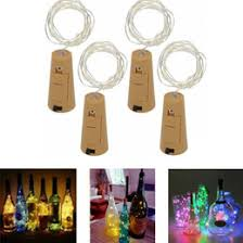 Heart Shaped Vase With Cork Discount Heart Shaped Led Curtain Lights 2017 Heart Shaped Led