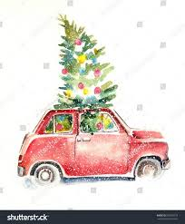 Christmas Vehicle Decorations Christmas Car Decorations Christmas Lights Up The End Of The Year
