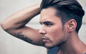 coupe de cheveux homme 2015 coiffure homme coupe de cheveux insolite présentée sur actu beauté