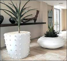 Decorative Indoor Planters Ceramic Pots For Indoor Plants U2013 Instavite Me