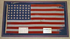 Use Flag Views Uss Glendale Went From U S Use To Russia Then Disappeared