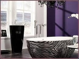 zebra bathroom ideas 90 zebra bathroom decorating ideas tribe zebra and