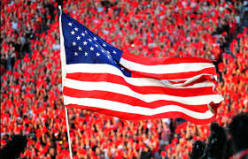 Wave In Flag Lyrics National Anthem Lyrics Quiz How Well Do You Know The Words Time