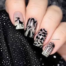 15 halloween nail art ideas to scare them all naildesignsjournal com
