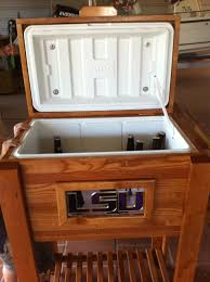 Cool Woodworking Project Ideas by Beer Cooler From Reclaimed Wood Willewoodwork Gmail Com Cool