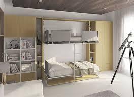 Murphy Bunk Bed Wall Murphy Bunk Bed Pensiero