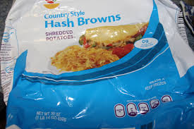 hilarious hash browns cheesy bbq beef hash brown bake a
