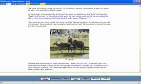 switched on schoolhouse 6th grade bible demo youtube