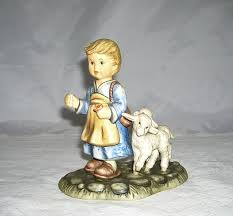 195 best berta hummel images on hummel figurines