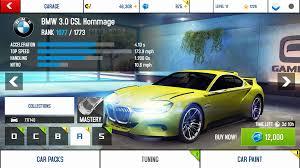 sports cars bmw bmw 3 0 csl hommage asphalt wiki fandom powered by wikia