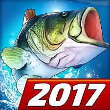 bass fishing apk fishing clash catching fish bass 3d v1 0 10 mod apk