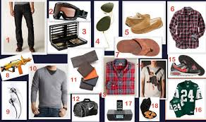 gift guide gifts for him pearl