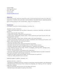 Verizon Resume Cleaner Resume Sample Bongdaao Com