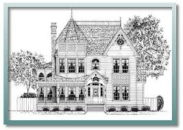 Queen Anne Style House Plans Authentic Historical Designs Llc House Plan Like This One But