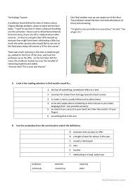 printables biology reading comprehension worksheets ronleyba