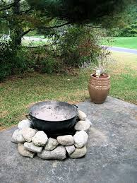 Make A Firepit 40 Backyard Pit Ideas Renoguide