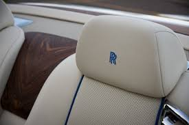 roll royce car inside 2017 rolls royce dawn review autoguide com news