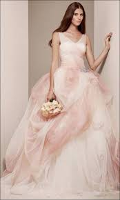 coloured wedding dresses 10 western wedding dresses to get the best bridal look