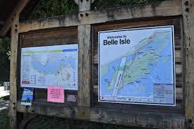 Portland U0027s New Surge In by 100 Belle Isle State Park Map Belle Isle Hike Belle Isle