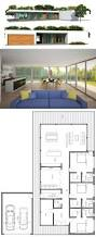 House Plans Small by 25 Best Small Modern House Plans Ideas On Pinterest Modern