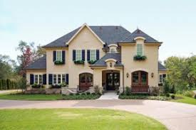 House Plans Country House Plan French Country House Plans Photo Home Plans And Floor