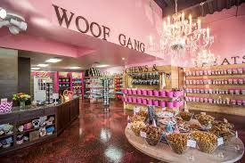 woof gang bakery u2013 your neighborhood pet store