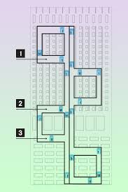 clue movie house floor plan thyssenkrup u0027s new lifts navigate buildings as they go up and down