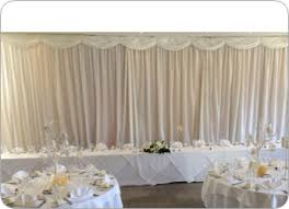 White Drape Venue Draping Drape Hire Bristol Gloucestershire Weddings Events