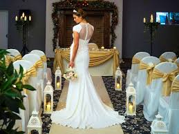 Wedding Chair Covers And Sashes Chair Cover Hire Sash Bows Hire Wedding Table Swagging U0026 Venue