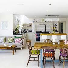 kitchen living room design ideas 20 best small open plan kitchen living room design ideas open