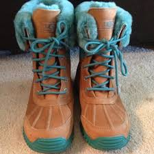ugg s adirondack boot ugg ugg adirondack boot chestnut green from erika s closet on