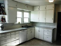 Small Cabinets For Kitchen Kitchen 7 Used Cabinet With Classic Style And Single Sink