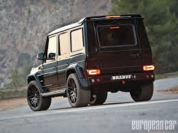 mercedes benz jeep 2013 black 2013 mercedes benz g63 amg brabus b63 620 widestar european car