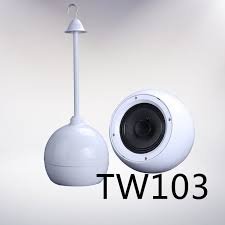 Hanging Ceiling Speakers by Usd 68 72 Hivi Hivi Tw103 Lob Constant Pressure Sound Hanging