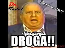 Meme Droga - doctor fadul droga dembow 2017 youtube