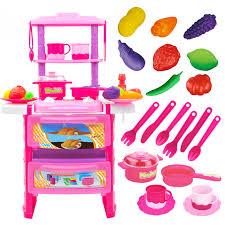 kinder spiel k che kinder küche spielzeug für mädchen kinder lebensmittel täuschen