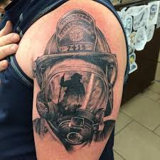 21 firefighter tattoo designs ideas design trends premium