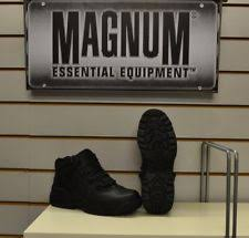s army boots uk mens magnum elite spider 5 1 black combat army boots
