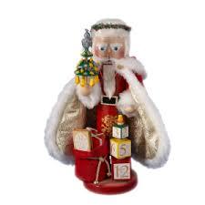 christmas nutcrackers steinbach nutcrackers kurt s adler