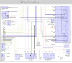 Wiring Diagram For 02 Kia Sedona Blower Motor Not Working I Pulled The Blower Motor And Fan And