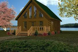 log home building plans small log home floor plans trapper small log cabin building plans